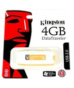 Kingston DataTraveler G2